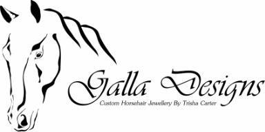 Galla Designs Horsehair Jewellery